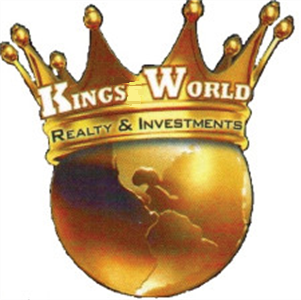 Kings World Realty and Investments  logo
