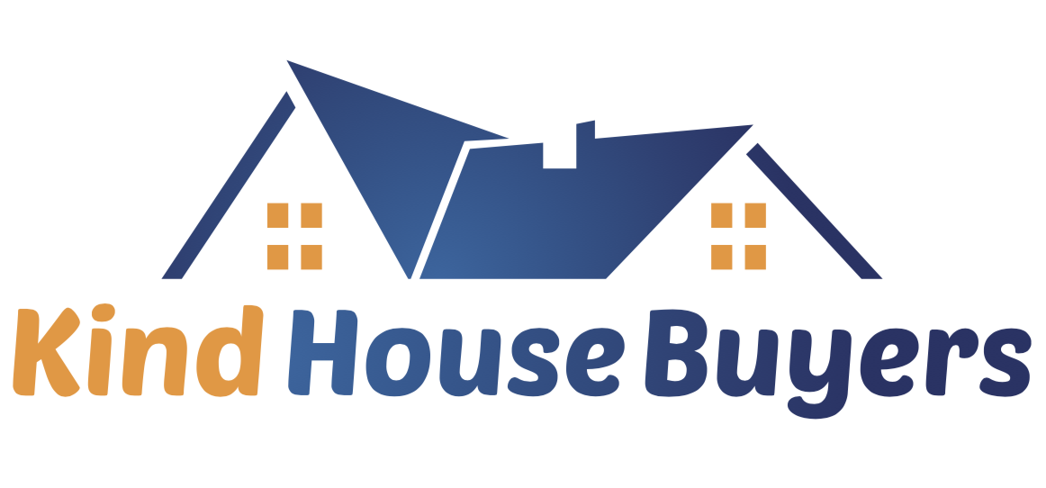 Kind House Buyers – We Buy Houses Tacoma WA logo