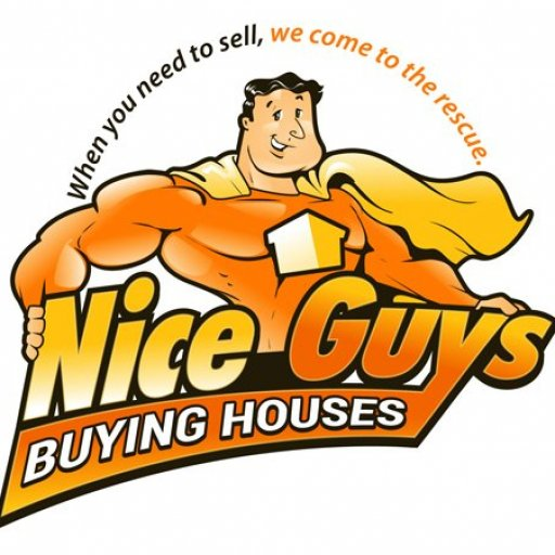 Nice Guys Buying Houses logo