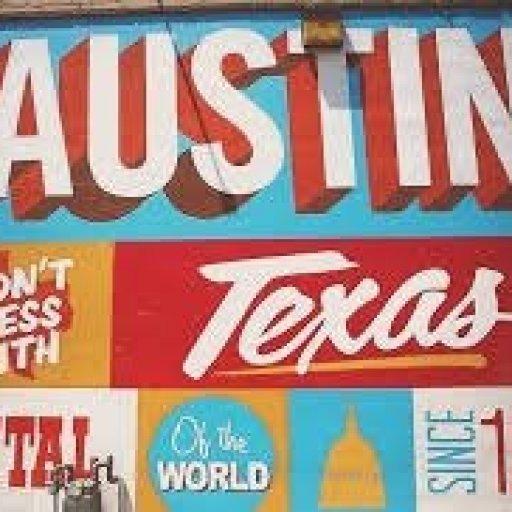Austin's Mobile Realty logo