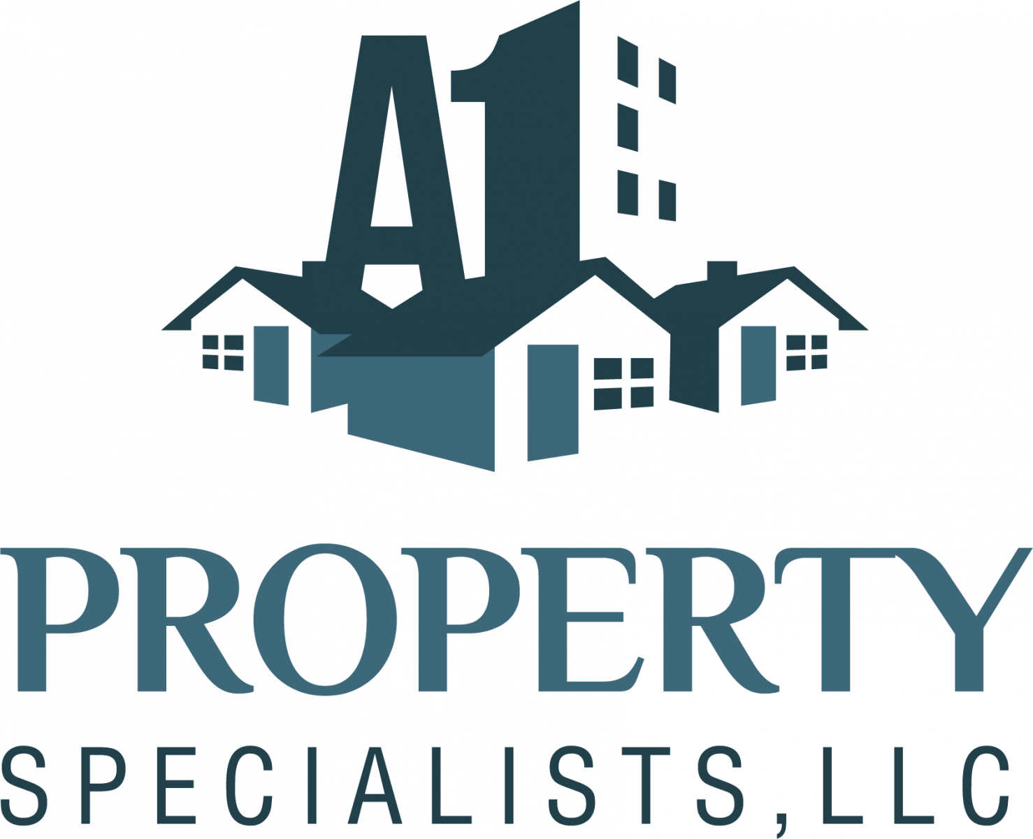 A-1 Property Specialists logo