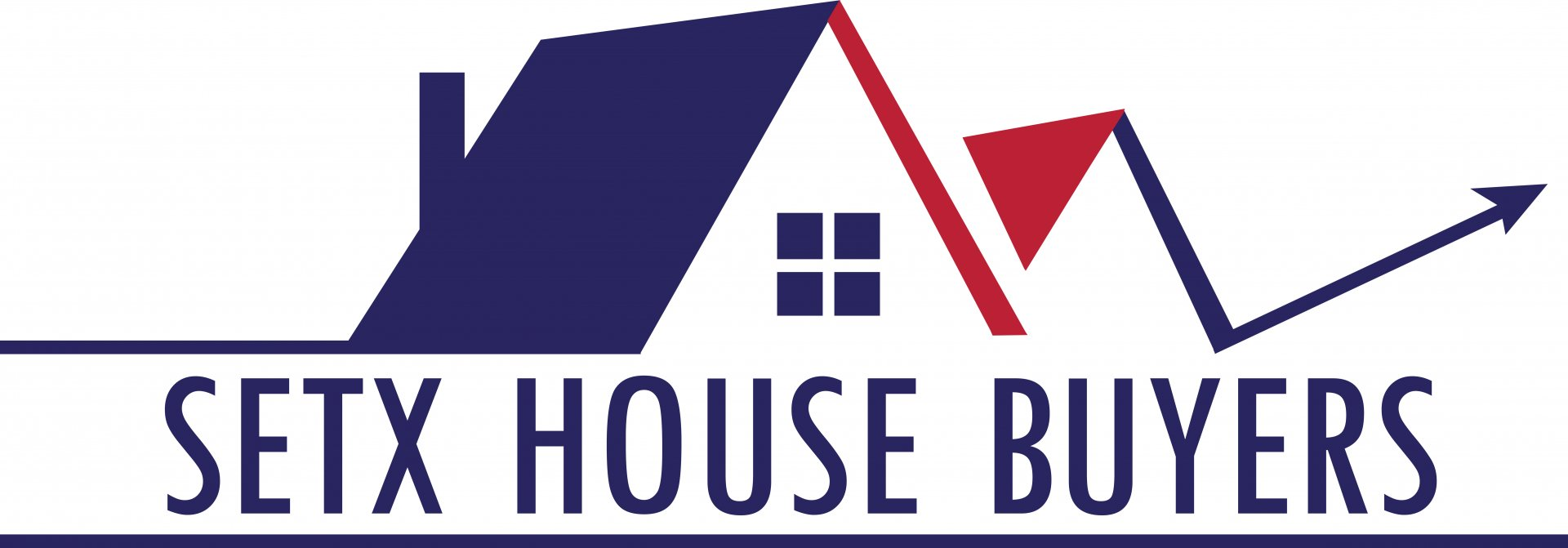 We Buy Houses in Beaumont – Sell a House Fast – We Pay Cash logo