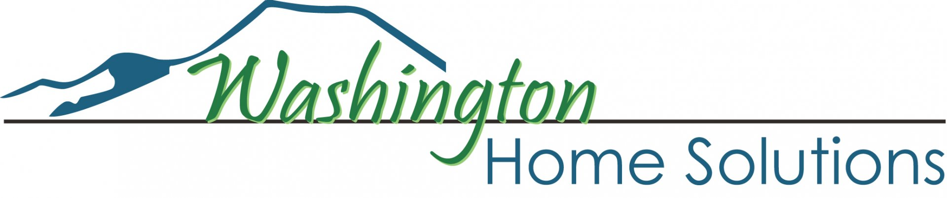 Washington Home Solutions  logo