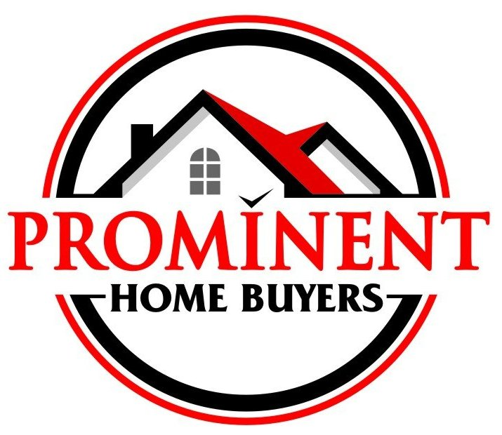 Prominent Homes Buyers logo