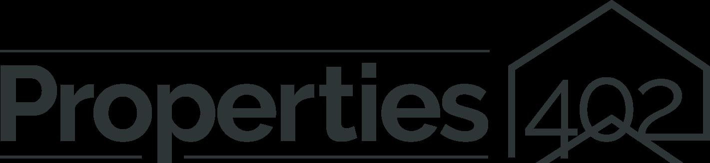 Properties 402 logo