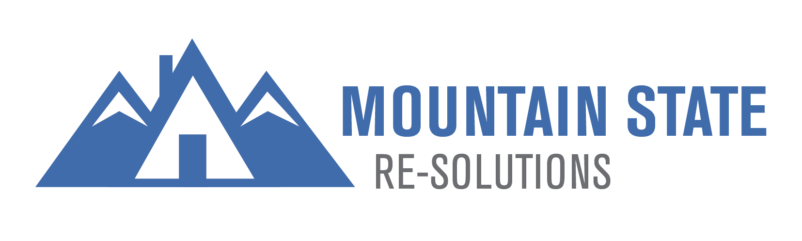 Mountain State RE-Solutions logo