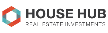 House Hub Real Estate Investments logo
