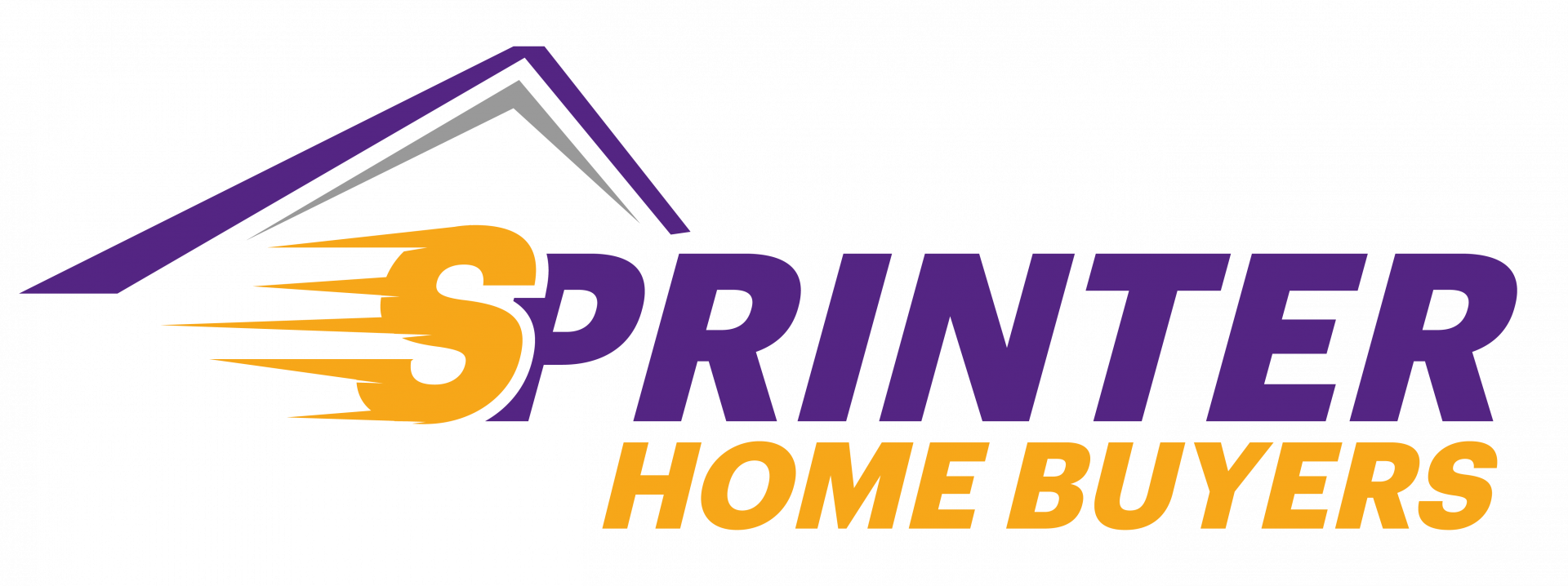 Sprinter Home Buyers  logo