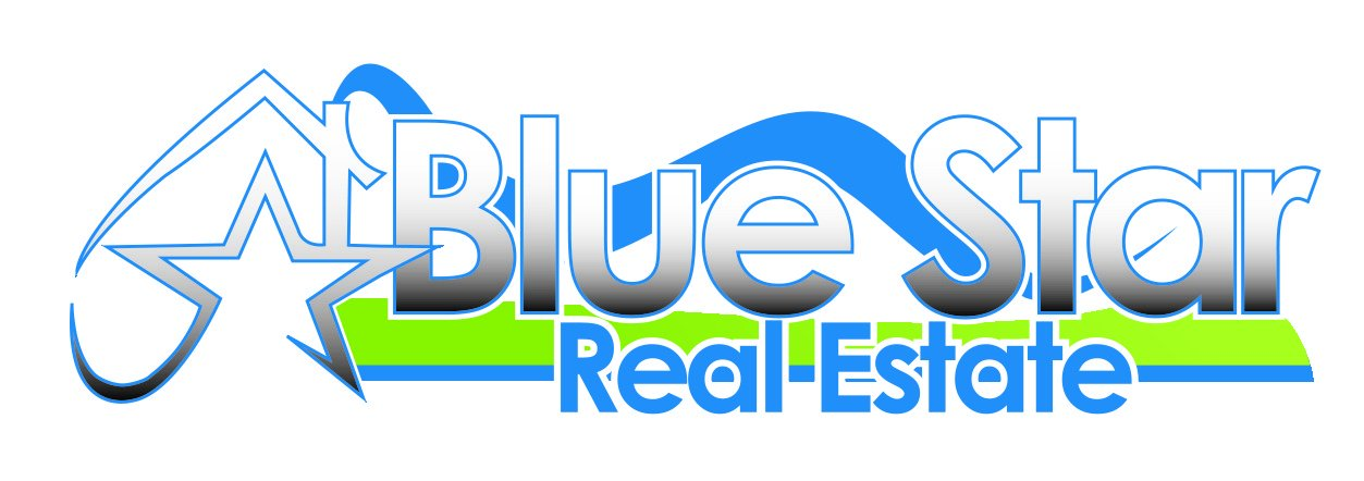 Blue Star Real Estate logo