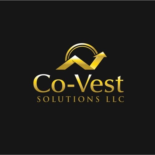 Co-vest Solutions logo