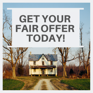 Get Your Fair Offer Today - We Buy Houses Fast In Maryland - Creo Home Solutions
