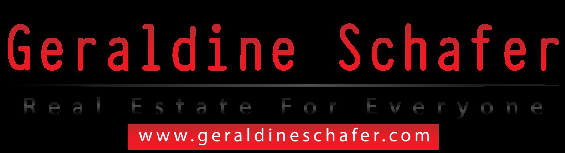 Geraldine Schafer logo