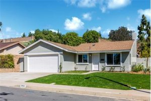 We buy houses Yorba Linda, Monte buys houses