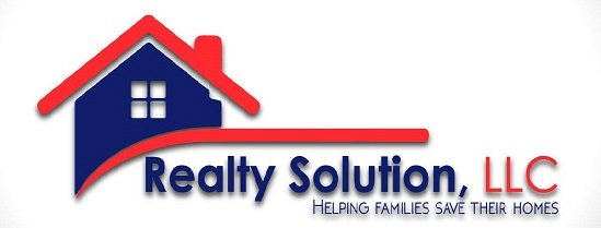 Realty Solution, LLC.  logo