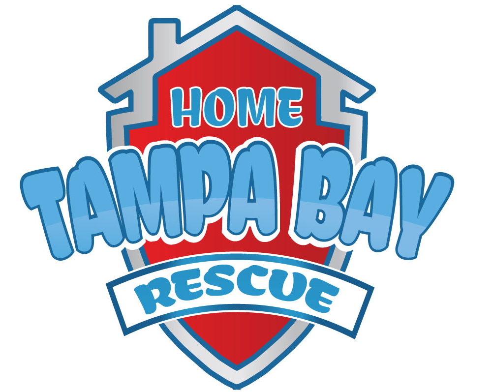 Tampa Bay Home Rescue logo