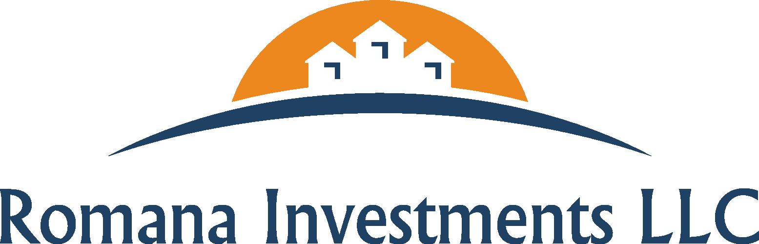 Romana Investments  logo