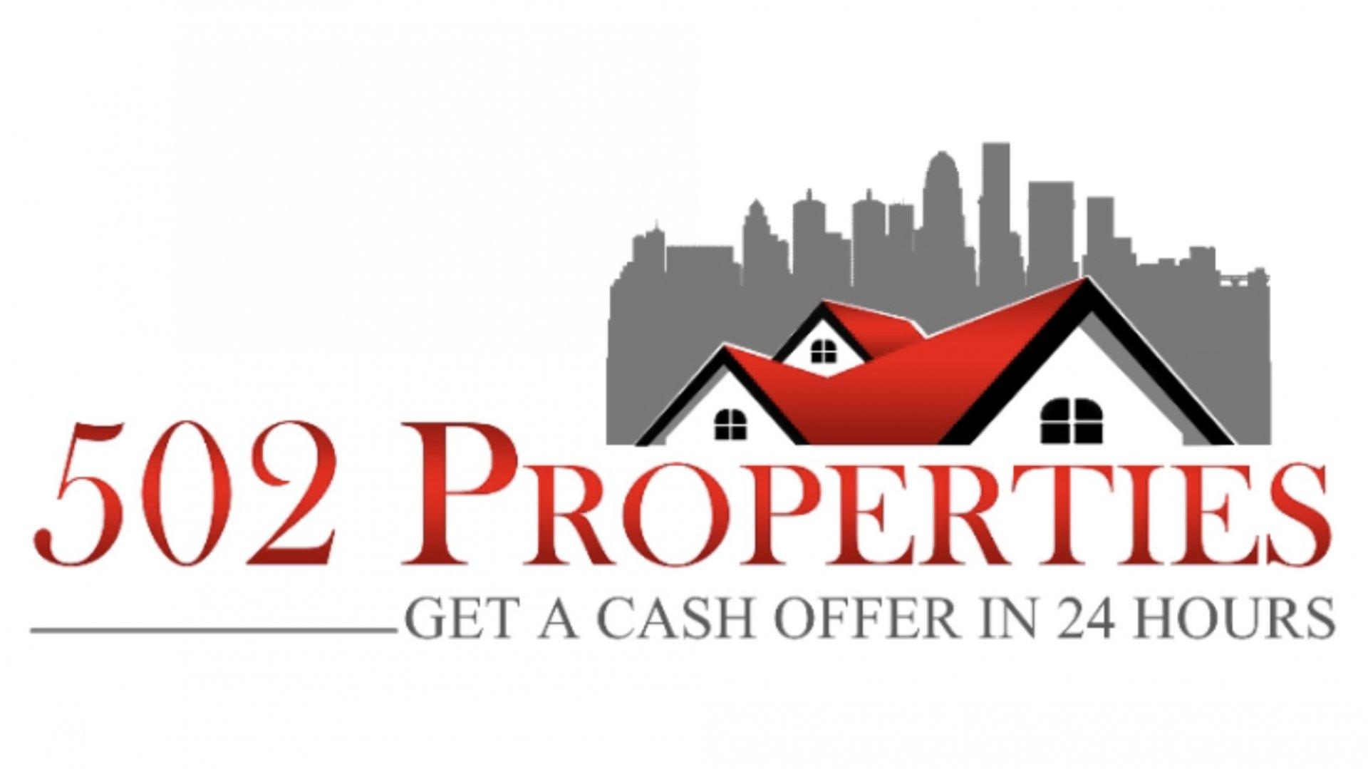 502 Properties logo
