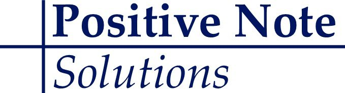 Positive Note Solutions logo