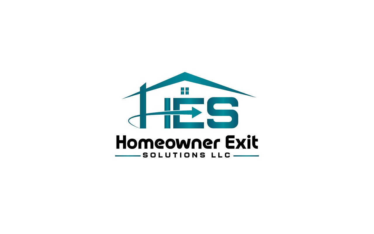 Homeowner Exit Solutions  logo