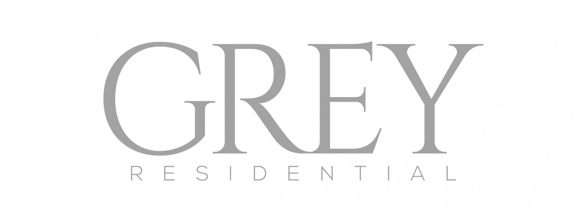 GREY Residential logo