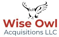 Wise Owl Acquisitions  logo