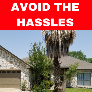 Common Hassles You Can Avoid When Selling A House In Greenville