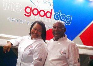 Good Dog restaurant Duncan South Carolina