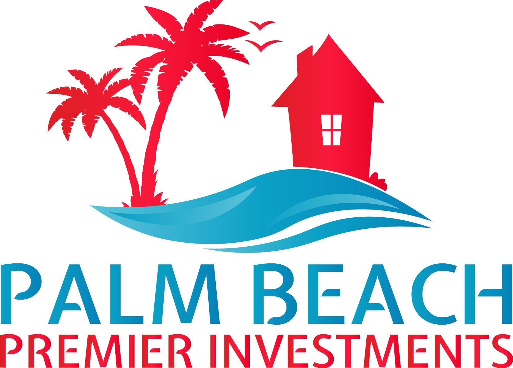 South Flor­ida's Premier Home Buyers logo