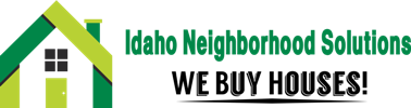 Idaho Neighborhood Solutions  logo