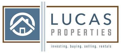 Lucas Properties logo