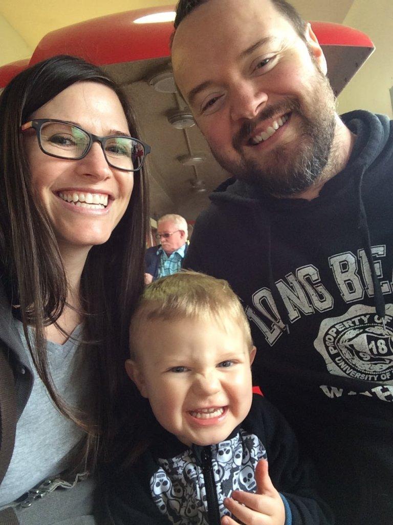 Brooke & Stan buy Utah houses