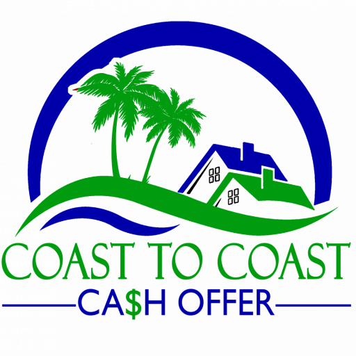 Coast to Coast Cash Offer logo
