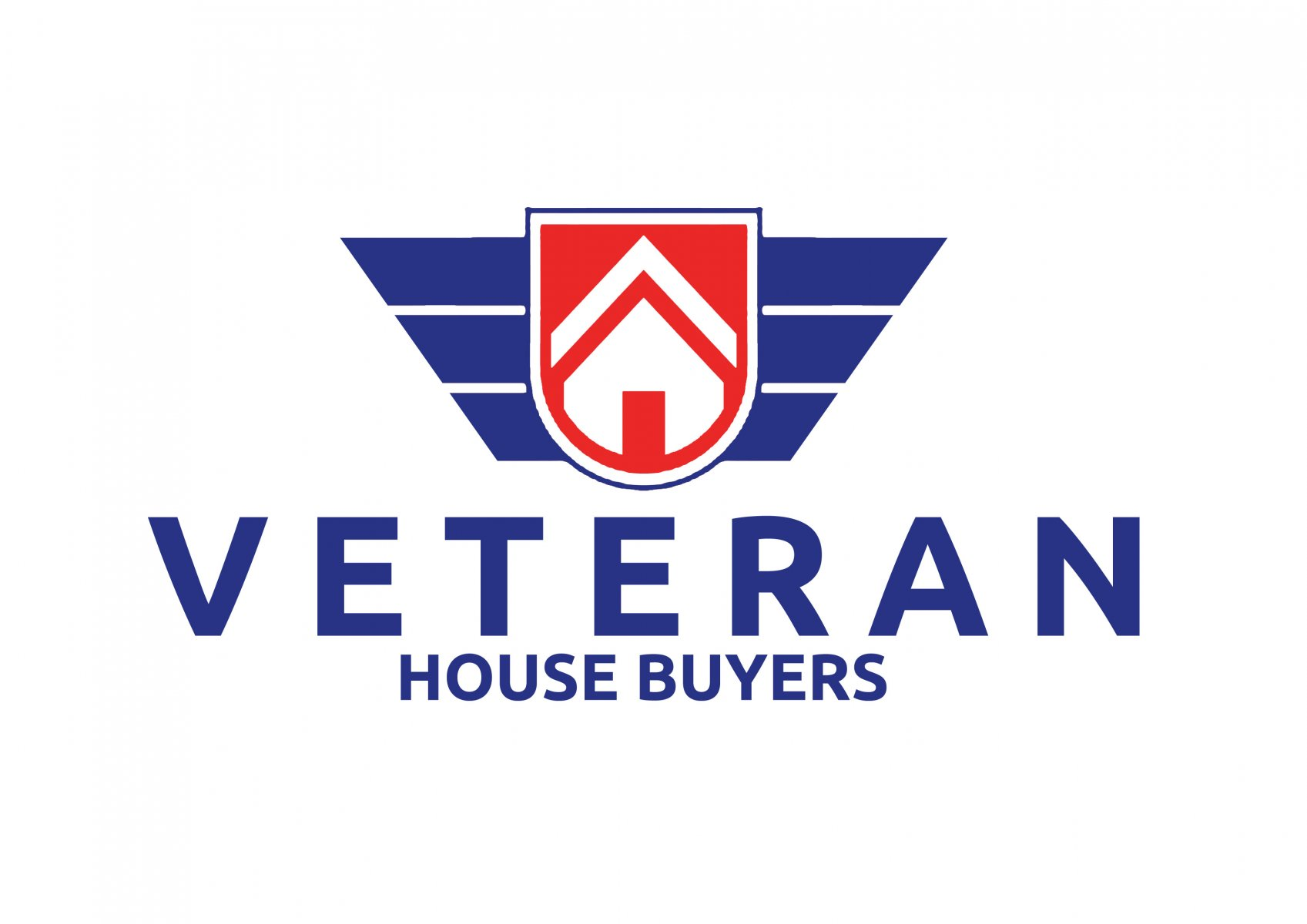 Veteran House Buyers  logo