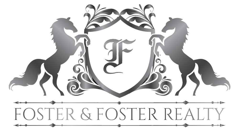 Foster and Foster Realty logo
