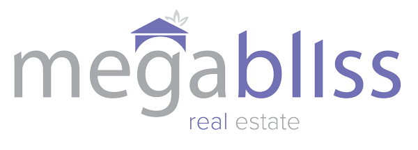 MegaBliss Real Estate logo