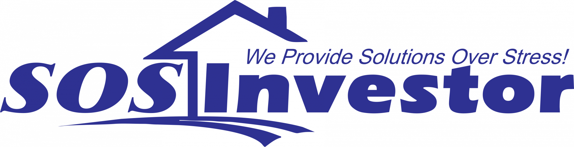 SOS INVESTOR | PREMIER CASH HOME BUYER OF THE CAROLINAS logo