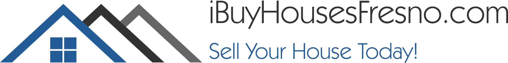 Sell Your House In Fresno logo