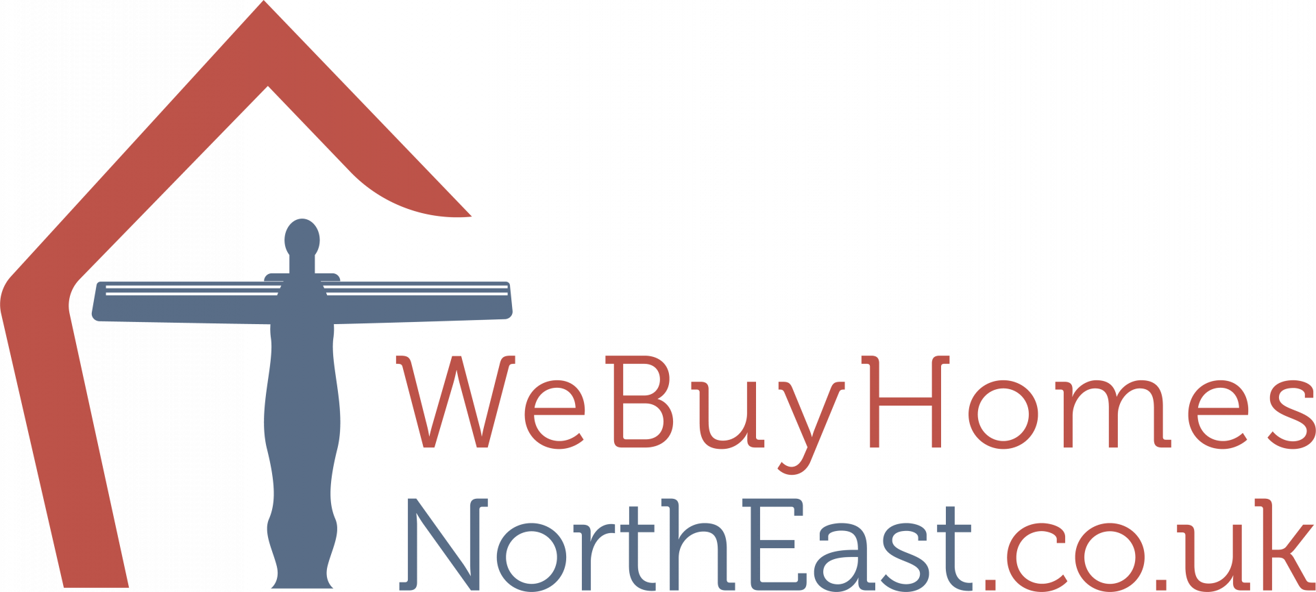 We Buy Homes North East  logo