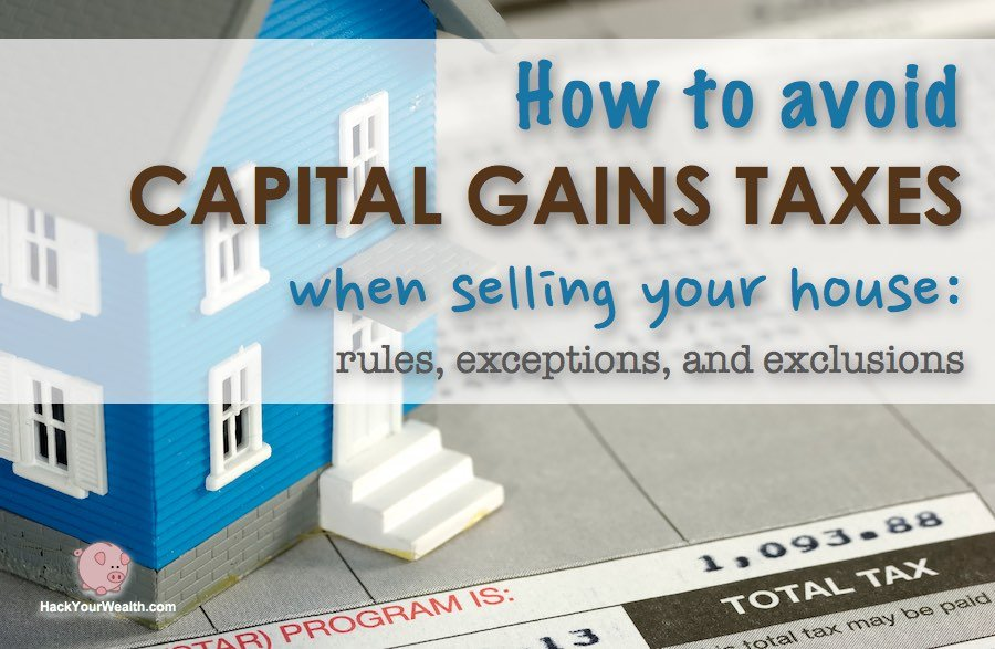 is-selling-my-house-in-edison-nj-a-capital-gain