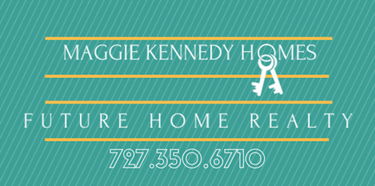 Maggie Kennedy Homes at Future Home Realty logo