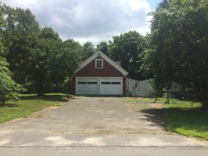 Old red house, contact us to learn how we buy houses in Massachusetts