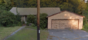 Dilapidated house that the owner may want a cash offer for - Get a cash offer for your burdensome house today!