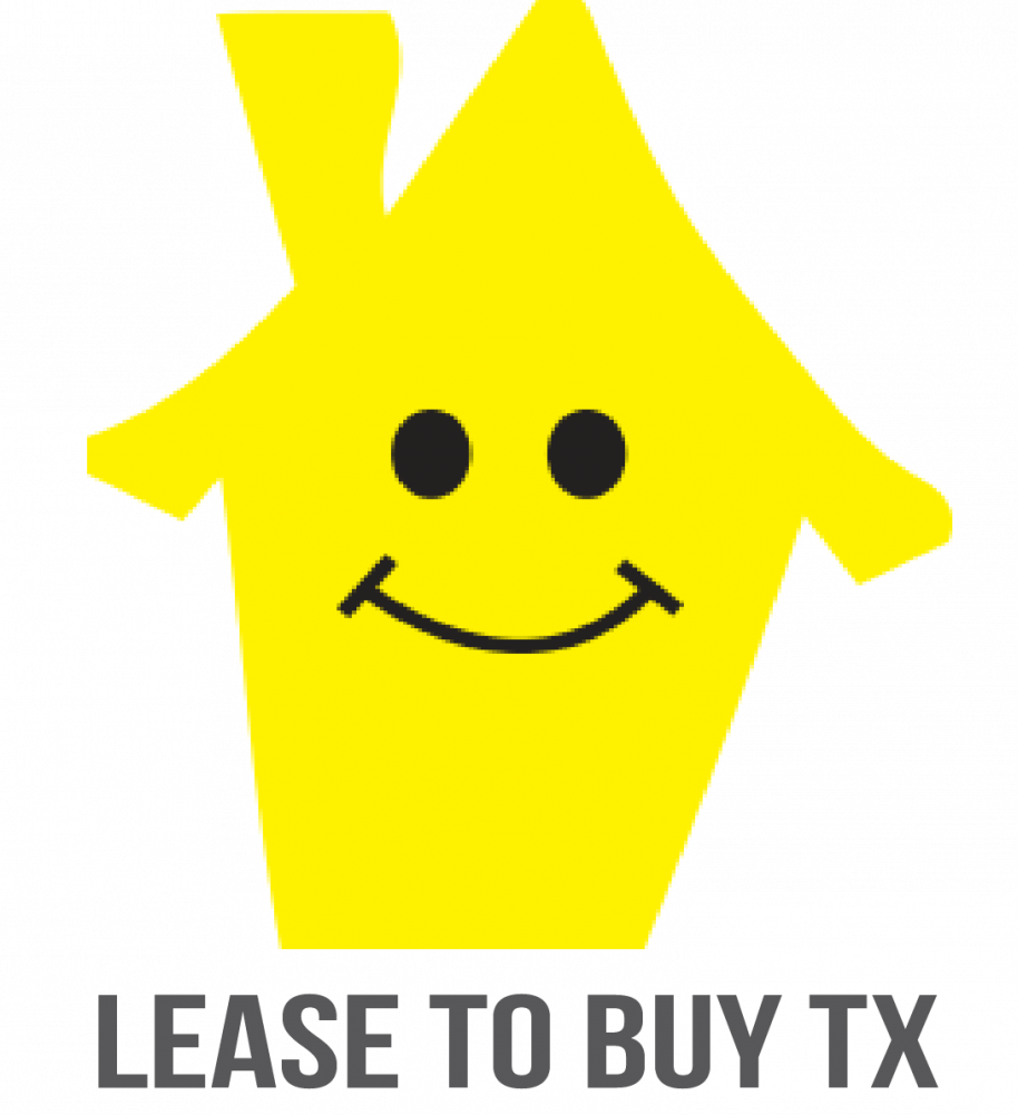 Lease to Buy TX logo