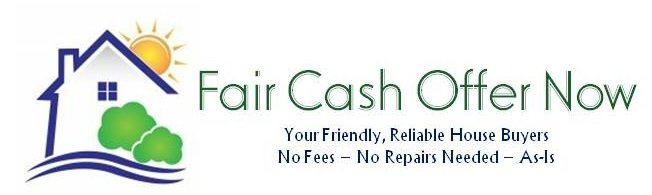 Fair Cash Offer Now