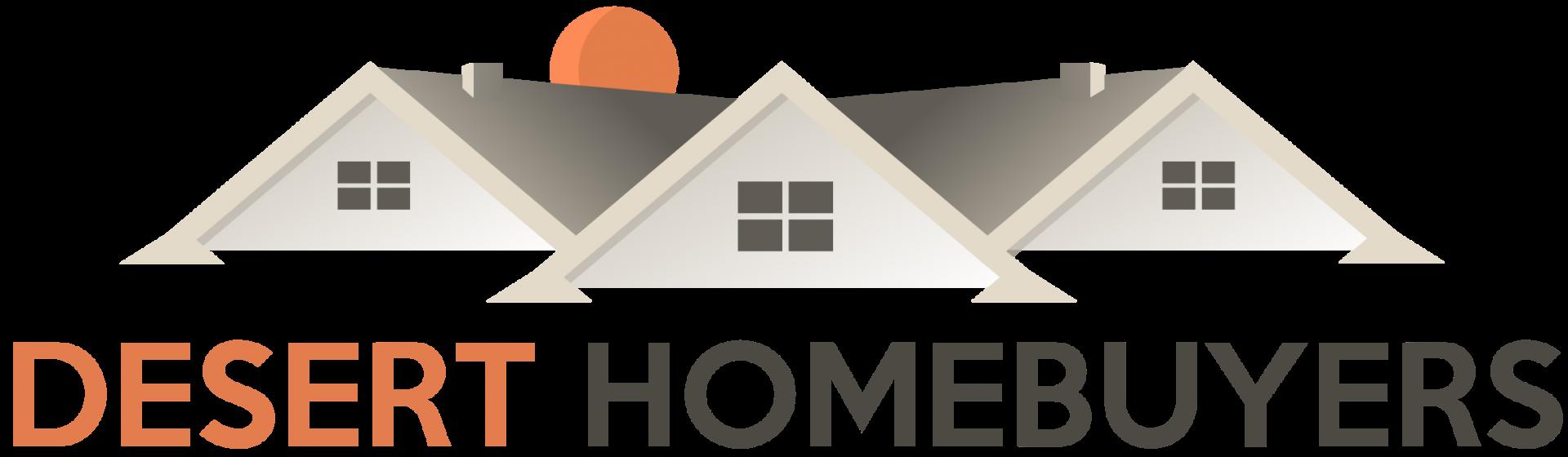 Desert Homebuyers  logo