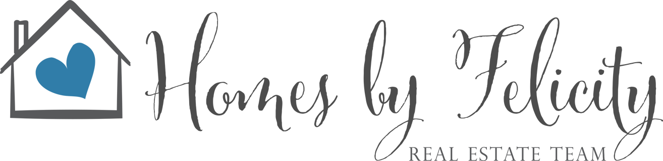 Homes By Felicity logo
