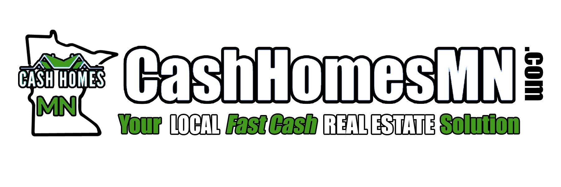 We Buy Houses MN – Cash Homes MN logo