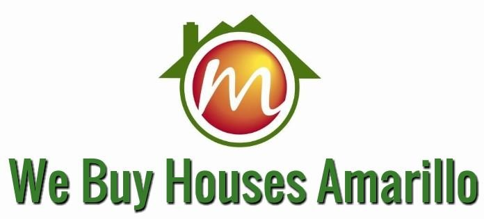We Buy Houses in Amarillo logo