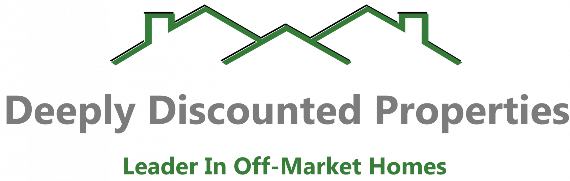 Deeply Discounted Properties logo
