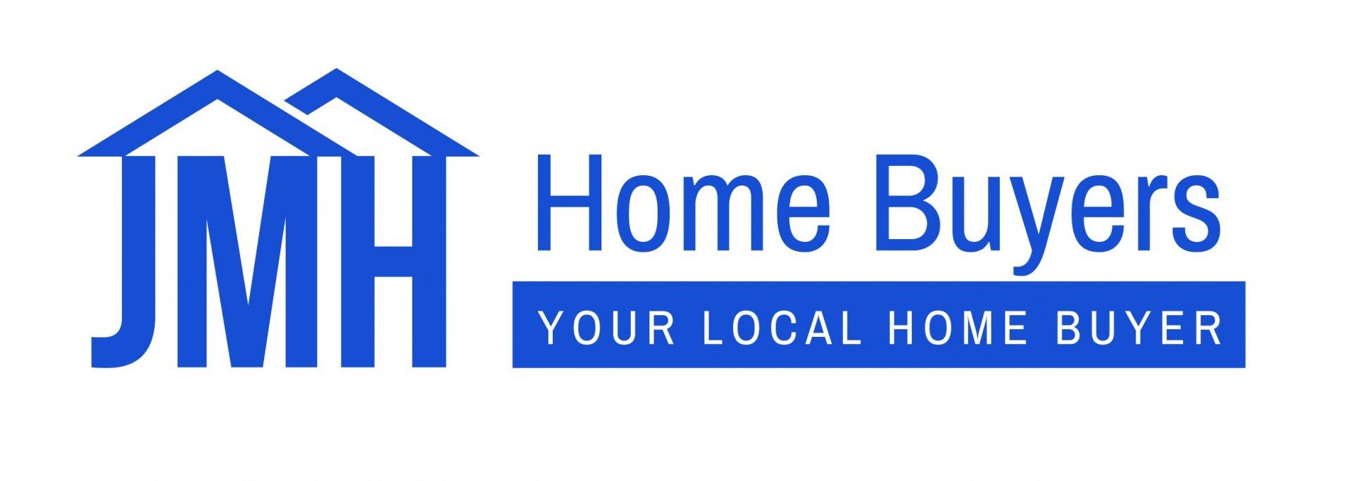 JMH Home Buyers logo